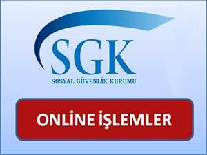 SGK 4/A - 4/B - 4/C HİZMET SORGULAMA