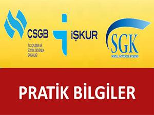 5510 SGK İDARİ PARA CEZALARI