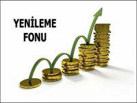 YENİLEME FONU